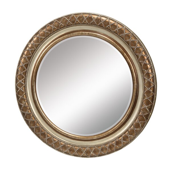 Orleans Accent Mirror by Bailey Street