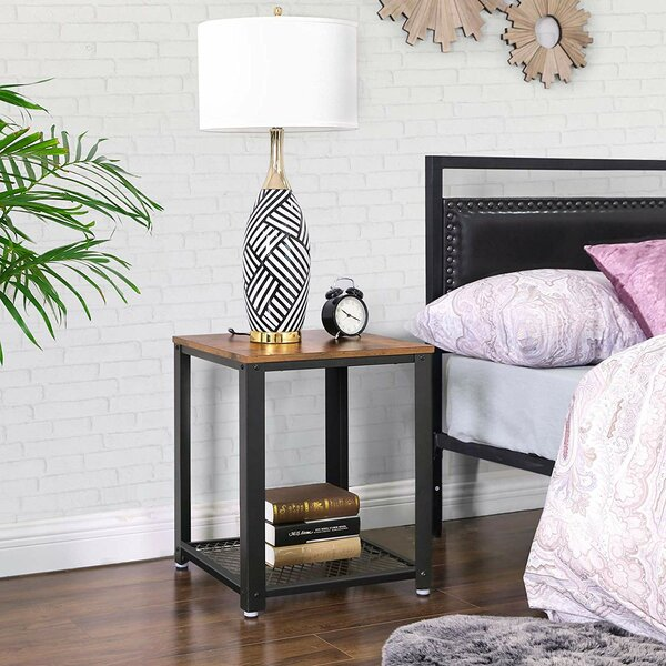 Sosa Nightstand By 17 Stories