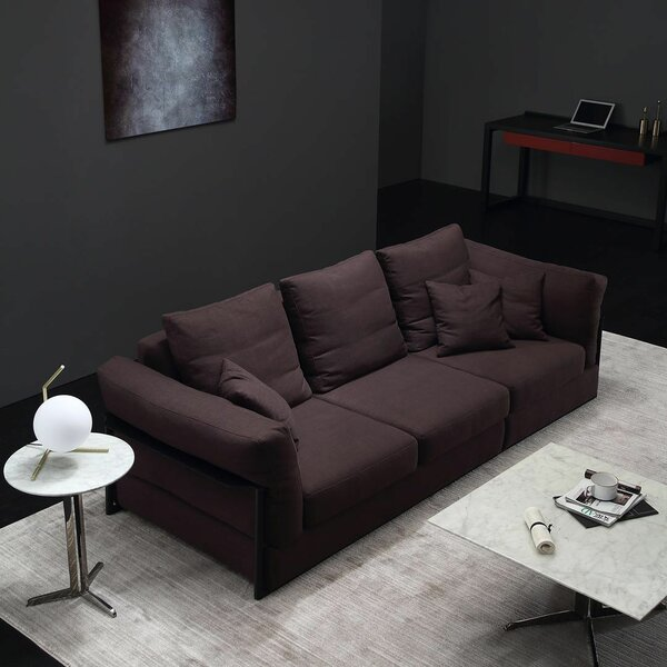 Midgett 4 Seater Sofa by Latitude Run