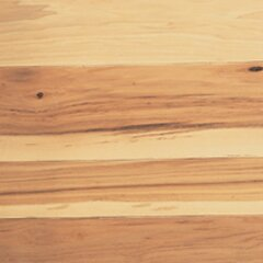 Specialty 4 Solid Hickory Hardwood Flooring in Natural Hickory by Somerset Floors