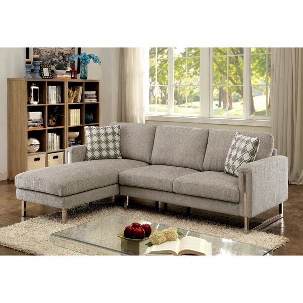 Silas Sectional by Ivy Bronx