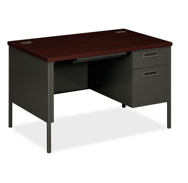 Metro Classic Desk by HON