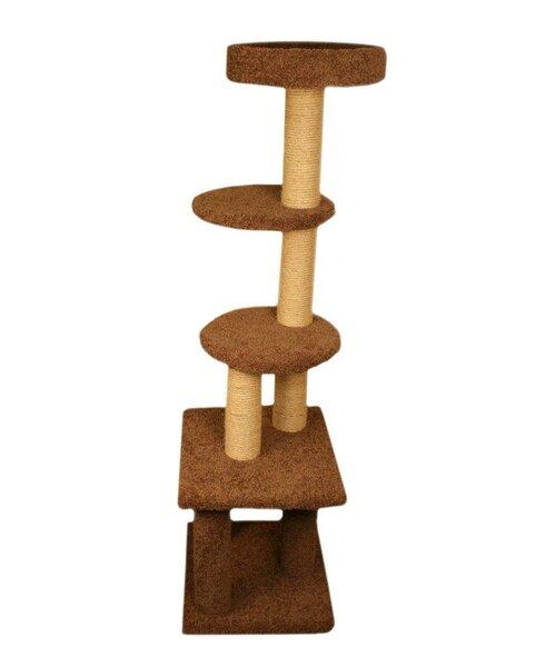 Marzipan 59 House Cat Perch by Tucker Murphy Pet