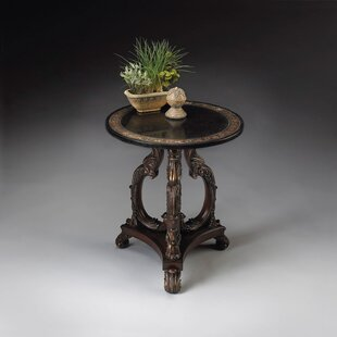 Hobson End Table