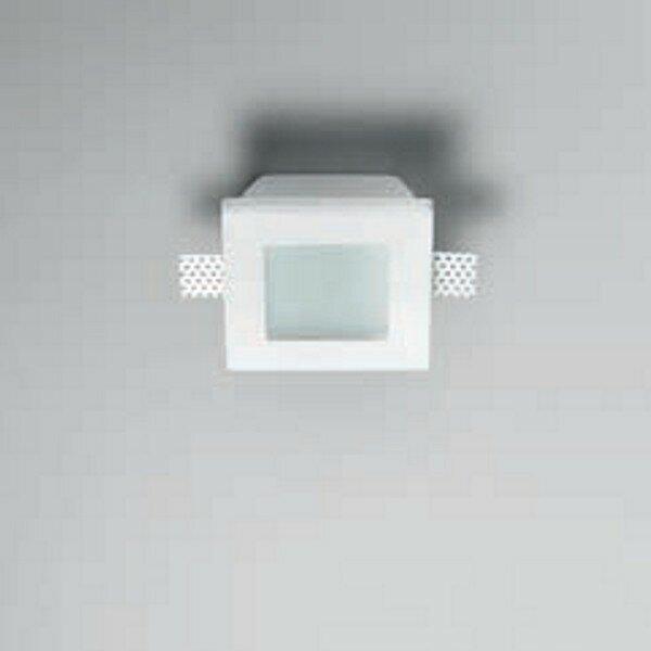 Invisibili Diffused Light 2 Recessed Trim by ZANEEN design