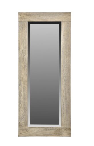 Pinard Dresser Accent Mirror by Union Rustic