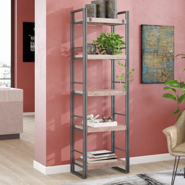 Burgess Etagere Bookcase by Trent Austin Design