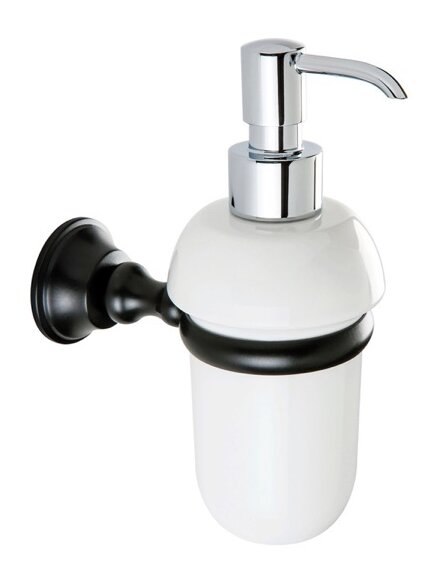 Smart Ceramic Soap Dispenser by Stilhaus by Nameeks