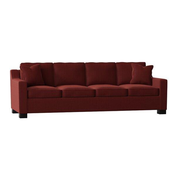 Matthew Sofa 4 Seat Sofa by Sofas to Go Sofas to Go