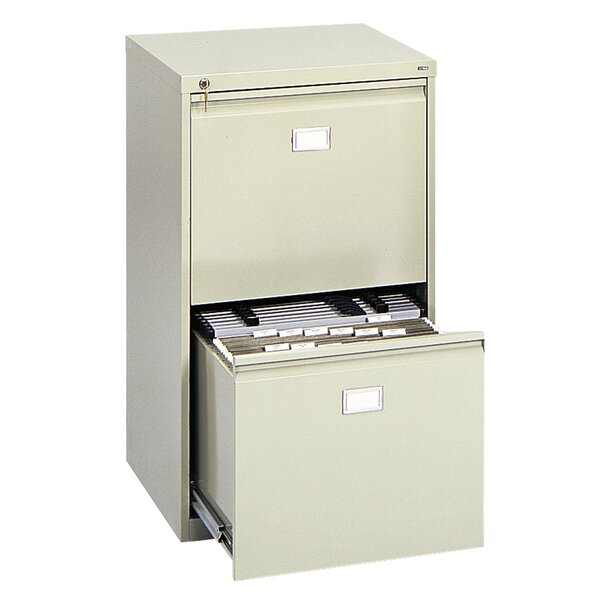 Hanging Print File Filing Cabinet by Safco Products Company