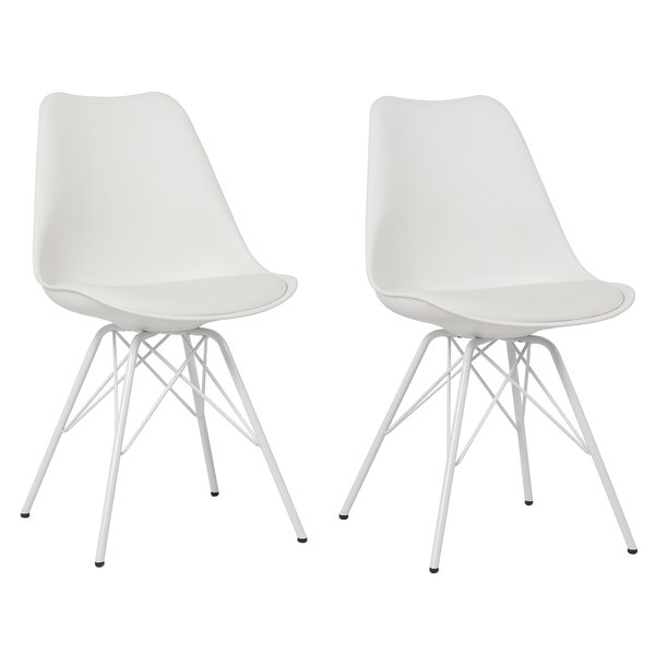Side Chair (Set of 2) by Belleze