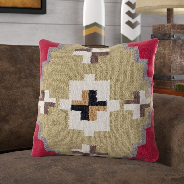 East Arapahoe Throw Pillow by Loon Peak