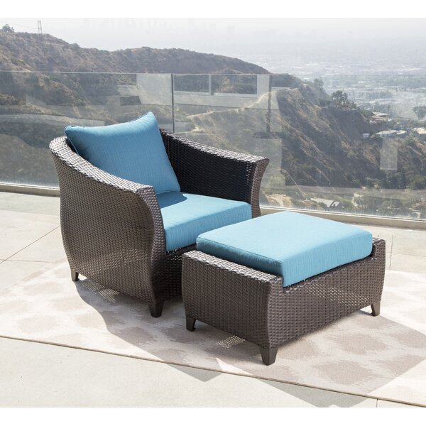 Lemanski Patio Chair by Latitude Run