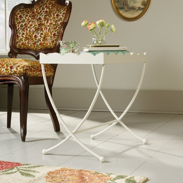 Wales Tray Table By Bungalow Rose