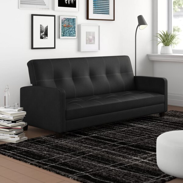Cooper Convertible Sofa by Zipcode Design