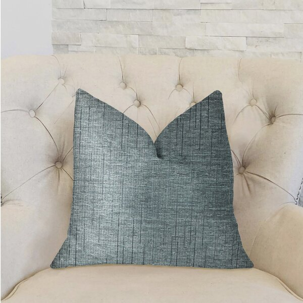 Louane Luxury Pillow by 17 Stories