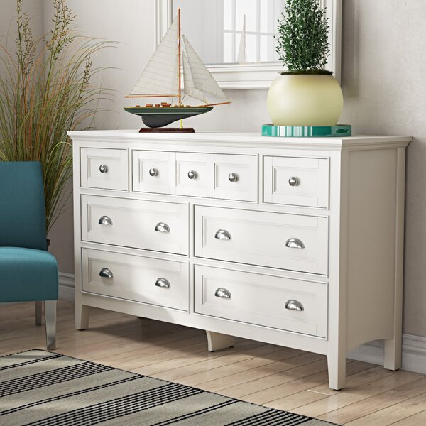 Byram Dresser by Three Posts