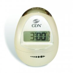 Egg-Shaped Timer by CDN