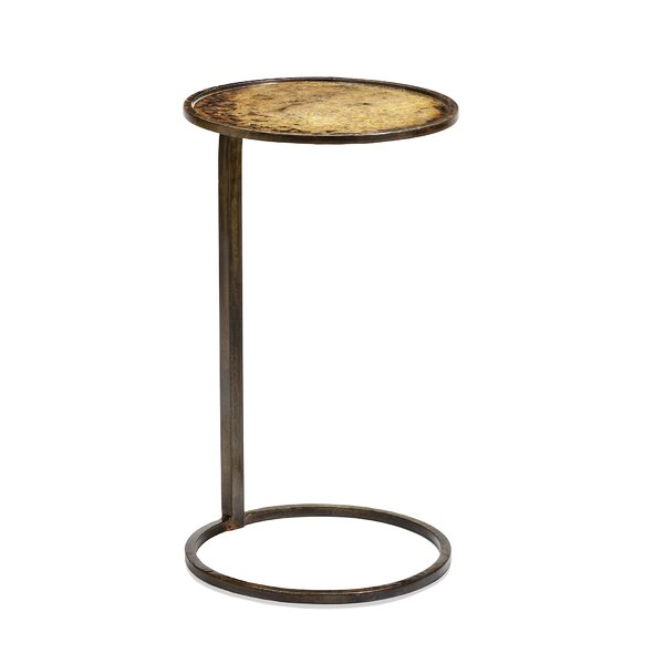 Austin End Table By Interlude