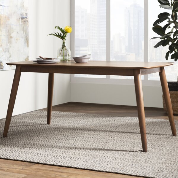 Caro Dining Table by Modern Rustic Interiors