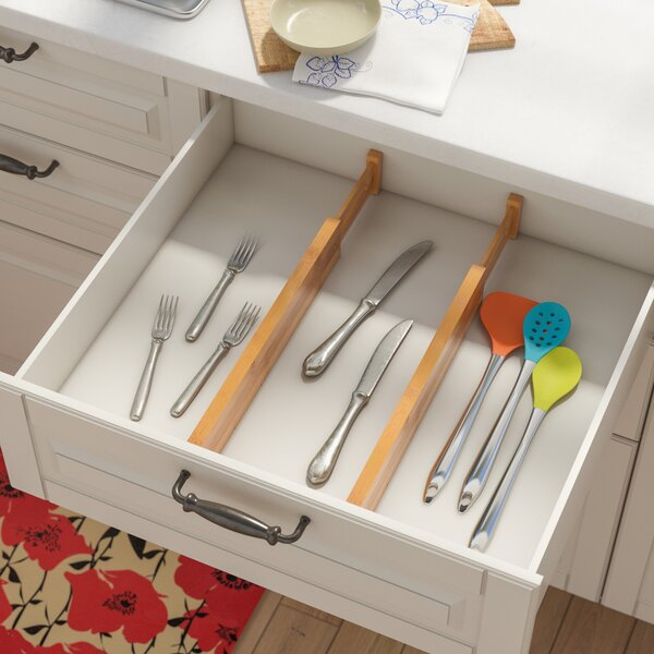 Drawer Organize Set (Set of 2) by Rebrilliant