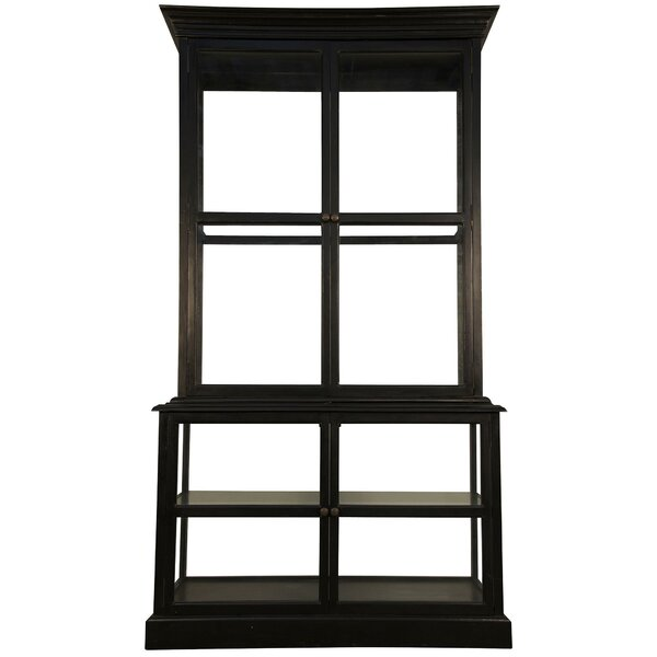 Museo China Cabinet by Noir