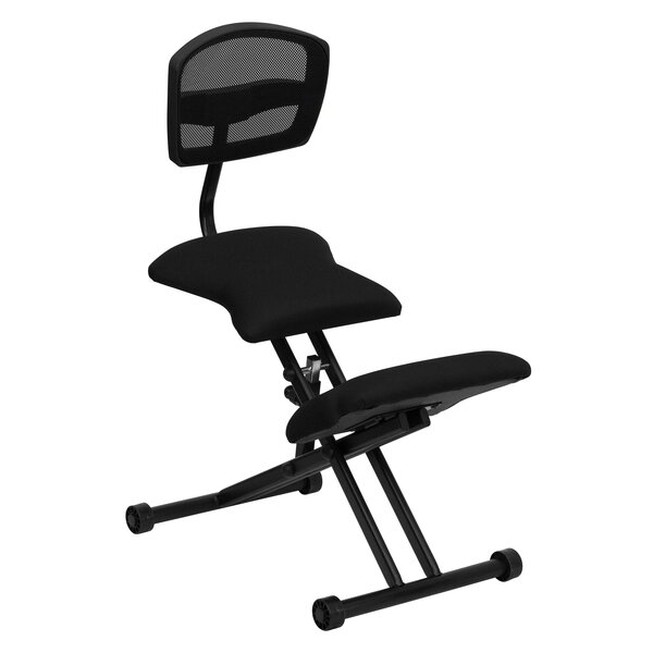 Mid-Back Kneeling Chair