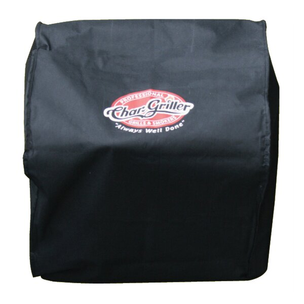 Table Top Grill Cover - Fits up to 19 by Char-Griller