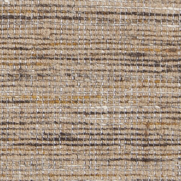 Maeve Contemporary Wool Natural Area Rug by Corrigan Studio