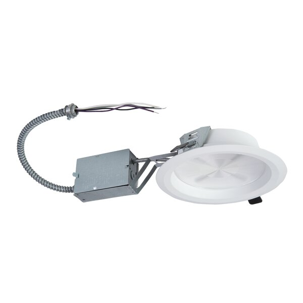 LED Accessory LED Module Field Installed Wall Wash Optic by Halo