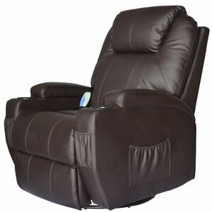 Lexington Manual Rocker Reclin..