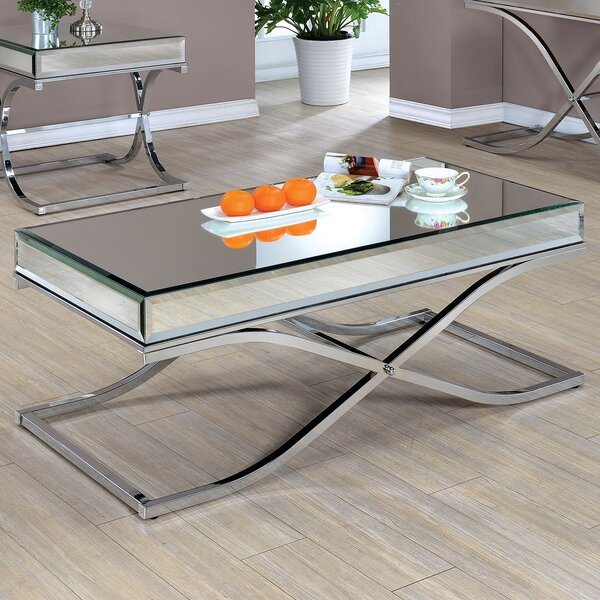 Edwige Coffee Table by Willa Arlo Interiors