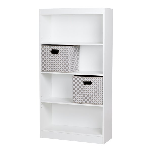 Axess Standard Bookcase by South Shore