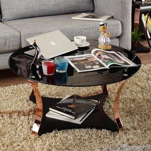 Hodimont Contemporary Coffee Table Mercer41