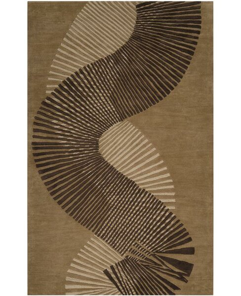 Stockwood Area Rug by Wrought Studio