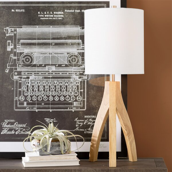 Chirezza 27 Tripod Table Lamp by Langley Street