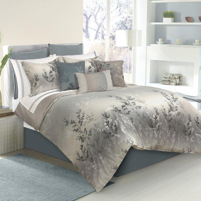 Wayfair Comforter Sets Comfort