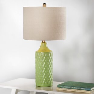 Melbourne Beach 26.6 Table Lamp by Beachcrest Home