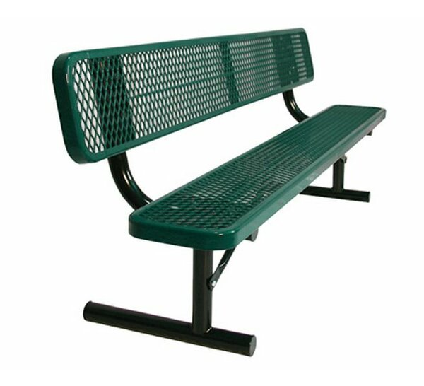 Diamond Pattern Bench by UltraPlay UltraPlay