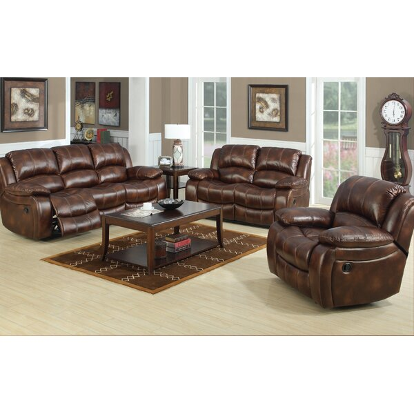 Perfect Shop Bryden Reclining Loveseat by Loon Peak by Loon Peak