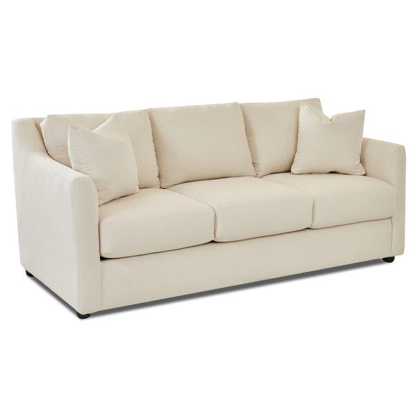 Sharon Dreamquest Sofa Bed by Wayfair Custom Upholstery™