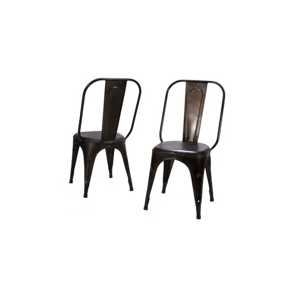Bargain Amara Side Chair (Set Of 4) By Woodhaven Hill Great price