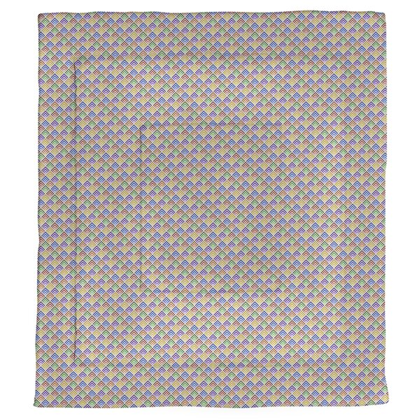 Avicia Rainbow Single Reversible Comforter