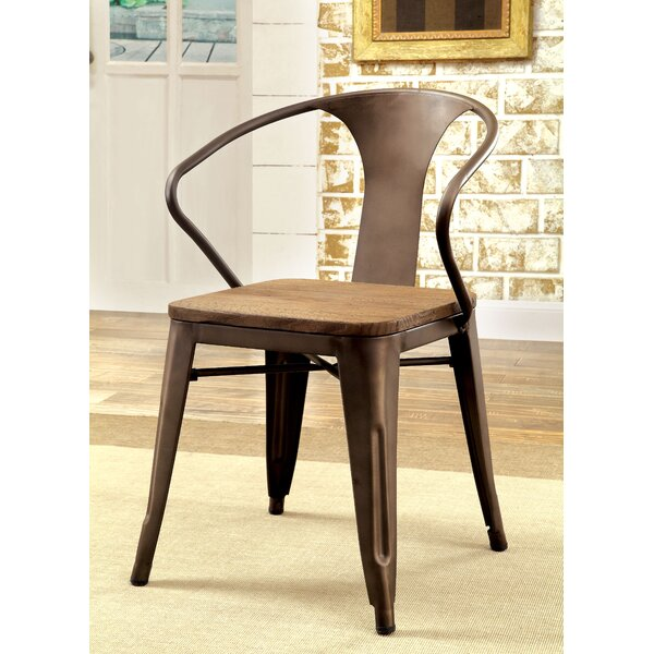 Pohatcong Dining Chair (Set of 2) by Trent Austin Design