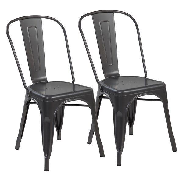 Dining Chair (Set of 2) by eurosports