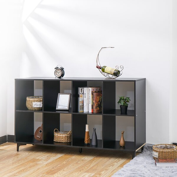 Benecia Cube Bookcase By Latitude Run