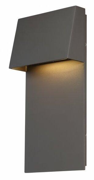 Ferrier 1-Light LED Outdoor Sconce by Ebern Designs
