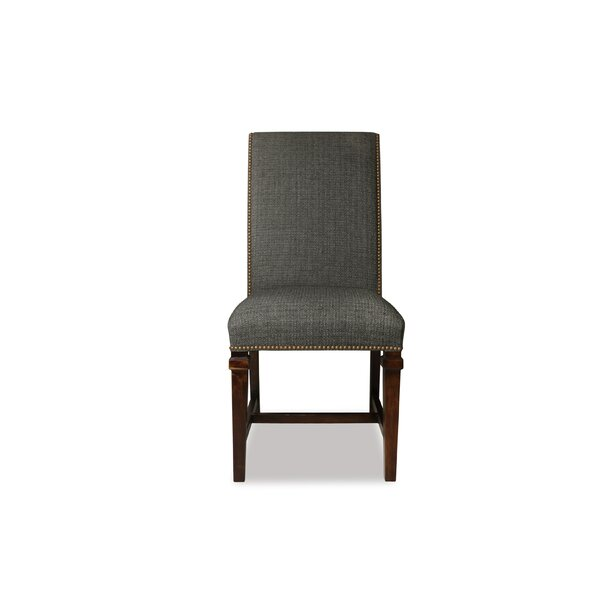 Rowen Parsons Upholstered Dining Chair (Set of 2) by Darby Home Co