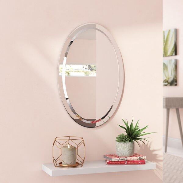 Ezechias Accent Mirror by Orren Ellis