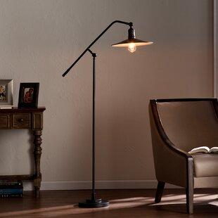 Coupon Mccroskey 70.25 Task Floor Lamp By Trent Austin Design